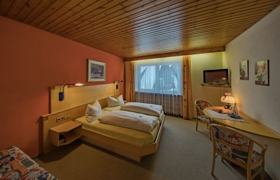 Double room (superior) Freihof Gasthof