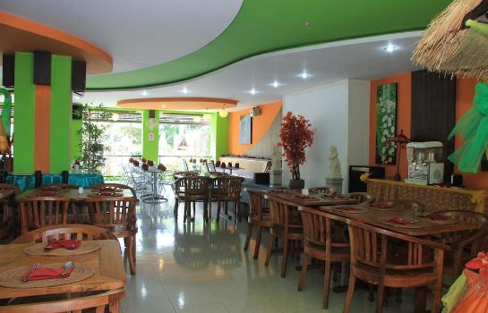 Restaurant The Grand Santhi Hotel