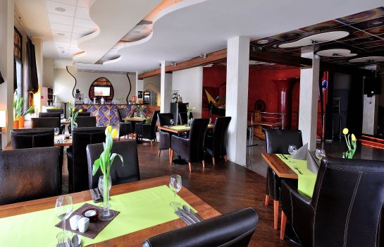 Restaurante Diament Spodek