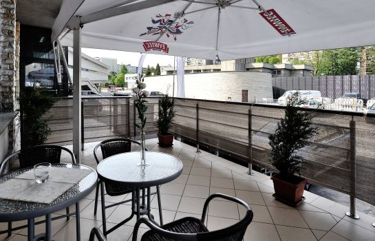 Restaurante Diament Hotel Spodek