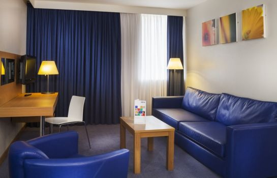 Room Park Inn By Radisson Peterborough
