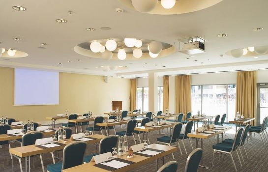 Conference room Radisson Blu Hotel Toulouse Airport