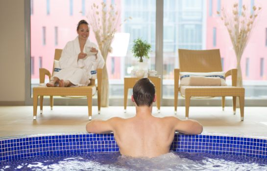 Whirlpool RADISSON BLU TOULOUSE AIRPORT