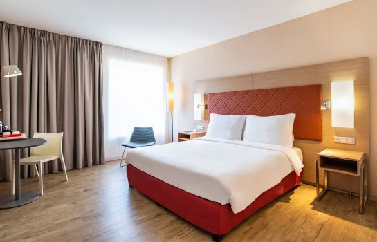 Doppelzimmer Standard RADISSON BLU TOULOUSE AIRPORT