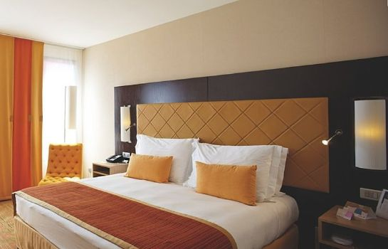 Zimmer RADISSON BLU TOULOUSE AIRPORT