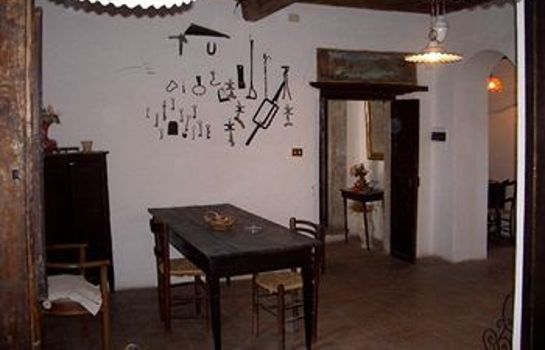 Innenansicht Country House La Meridiana Strana
