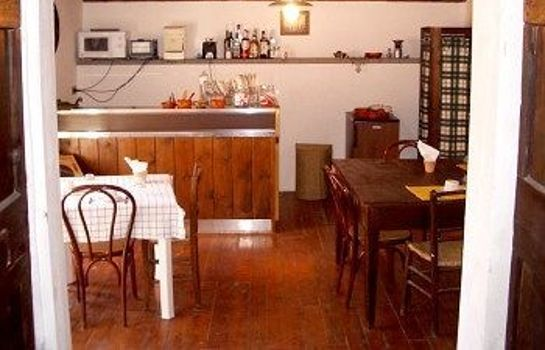 Restaurant Country House La Meridiana Strana