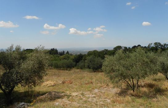 Umgebung Country House La Meridiana Strana