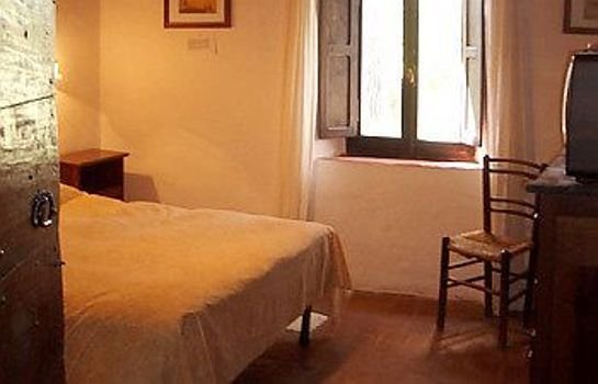 Standardzimmer Country House La Meridiana Strana