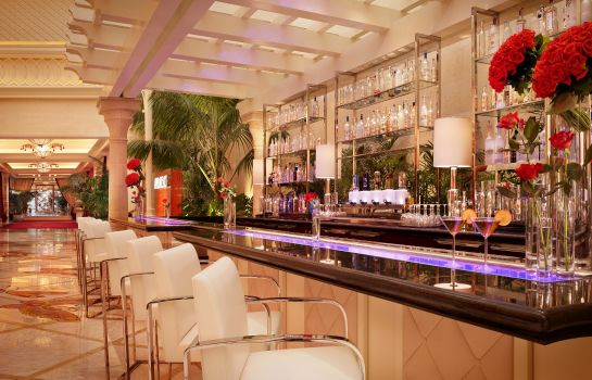 Bar hotelowy Wynn Las Vegas and Encore