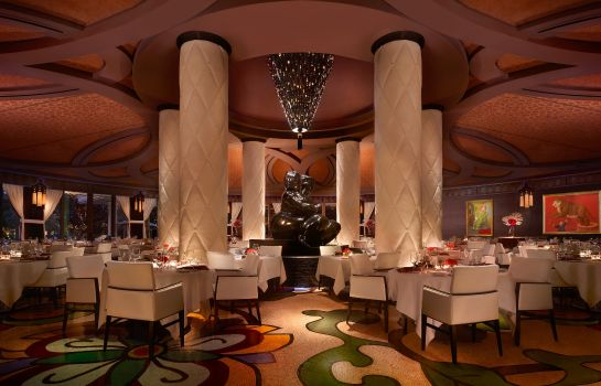 Restaurant Wynn Las Vegas and Encore LEG