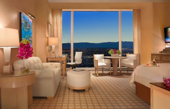 Suite Wynn Las Vegas and Encore