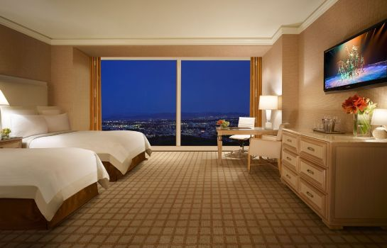 Zimmer Wynn Las Vegas and Encore