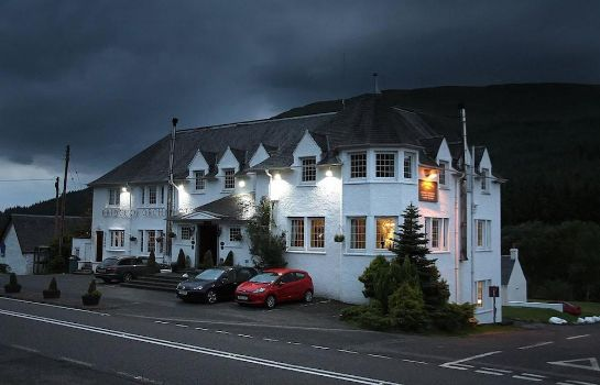 Info Bridge of Orchy Hotel