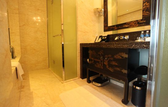 Bathroom Wyndham Grand Plaza Royale Oriental