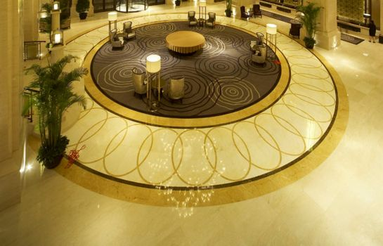 Lobby Wyndham Grand Plaza Royale Oriental