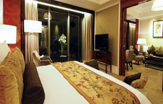 Suite Wyndham Grand Plaza Royale Oriental