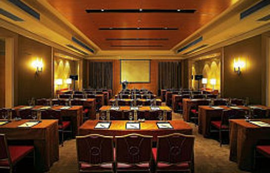 Conference room Wyndham Grand Plaza Royale Oriental