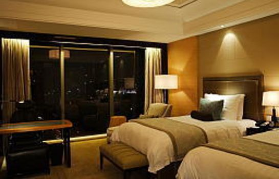 Room Wyndham Grand Plaza Royale Oriental