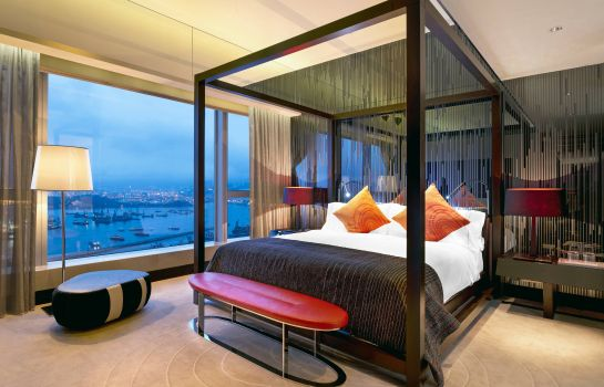Suite W Hong Kong