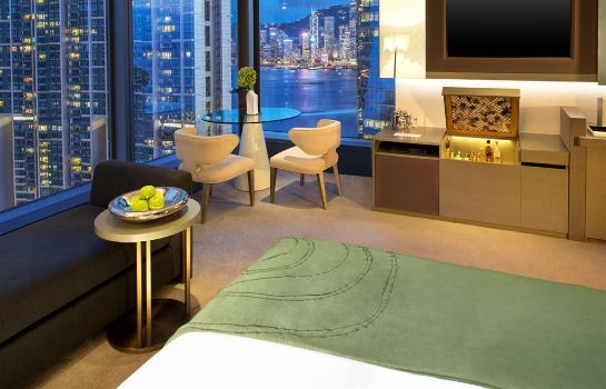 Room W Hong Kong