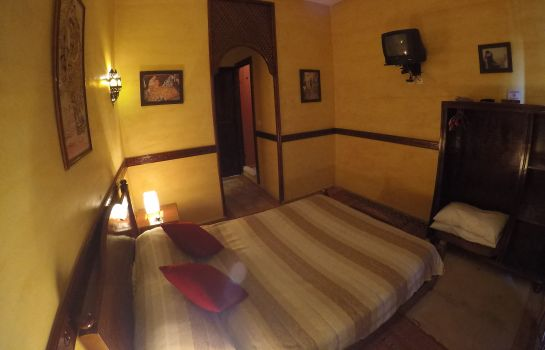 Single room (standard) Riad Zahra