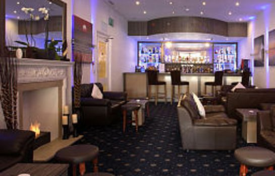 Hotelbar Westhill Country