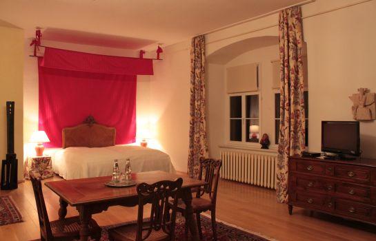 Junior Suite Schloss Wallhausen