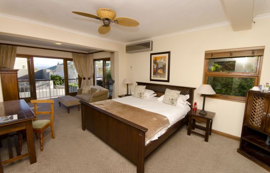 Double room (standard) Augusta Bay Hotel