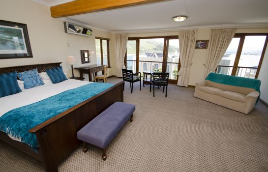 Double room (superior) Augusta Bay Hotel