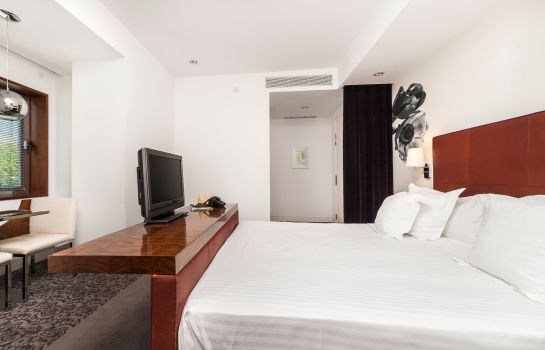 Chambre double (standard) UR Palacio Avenida Adults Only