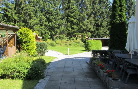 Jardin Blechleppel Pension