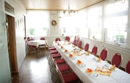 Restaurant Lindenhof Pension