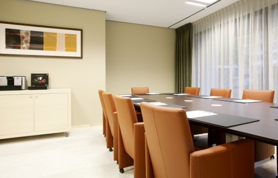 Meeting room NH Amsterdam Zuid