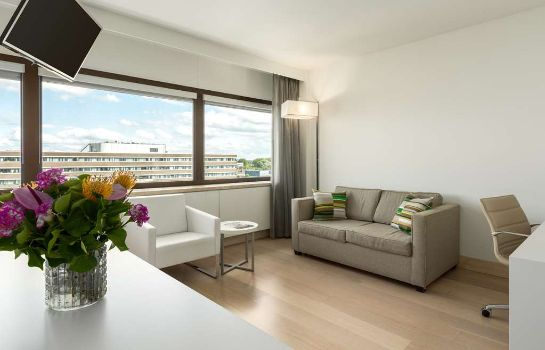 Suite NH Amsterdam Zuid