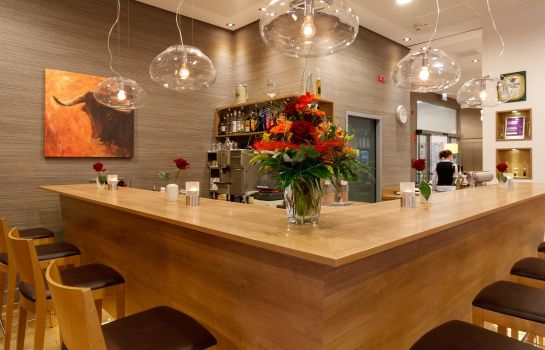 Hotelbar Holiday Inn Express NÜRNBERG-SCHWABACH