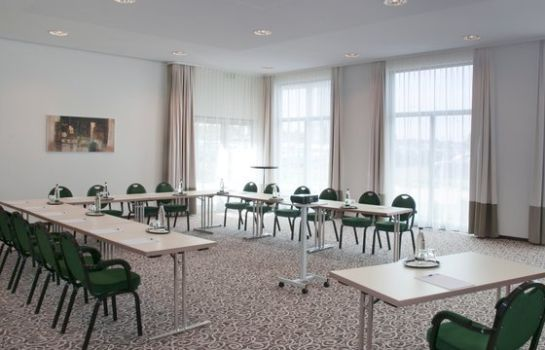 Congresruimte Holiday Inn Express NÜRNBERG-SCHWABACH
