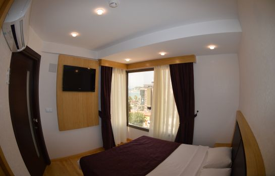 Double room (superior) Istankoy Hotel