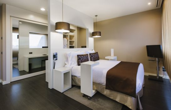 Suite Junior Rafaelhoteles Forum Alcala