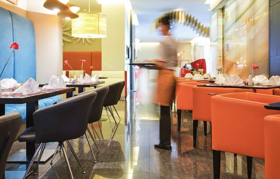 Restaurant ibis Dubai Mall of the Emirates