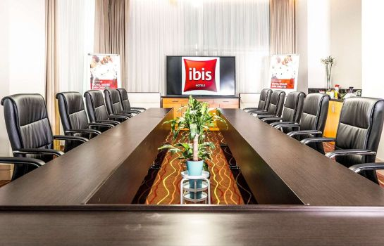 Congresruimte ibis Dubai Mall of the Emirates
