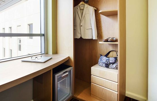 Room ibis Dubai Mall of the Emirates
