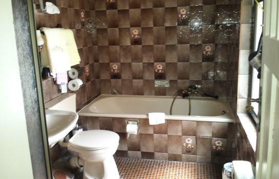 Badezimmer Zur Guten Quelle