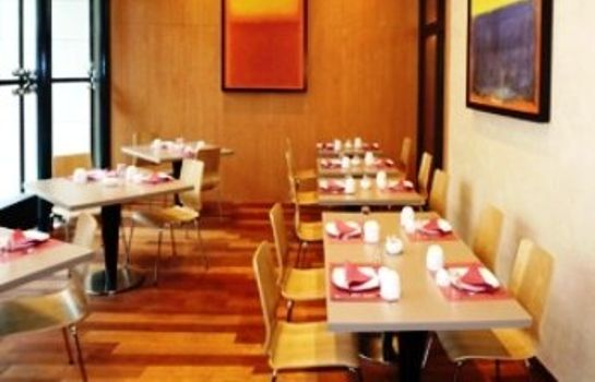 Restaurant Residhome Paris Bois Colombes Apparthotel