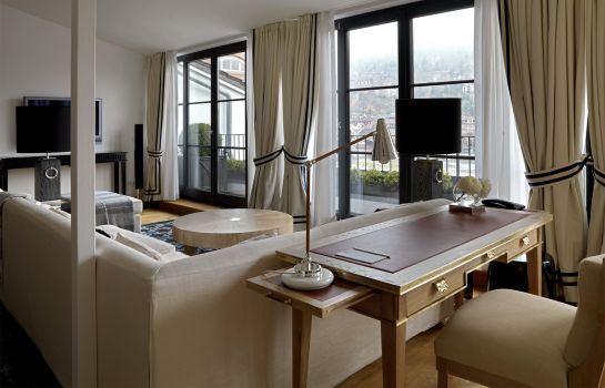 Suite Boutiquehotel Heidelberg Suites - Small Luxury Hotels of the World