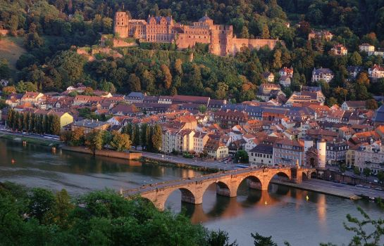 Info Boutiquehotel Heidelberg Suites - Small Luxury Hotels of the World
