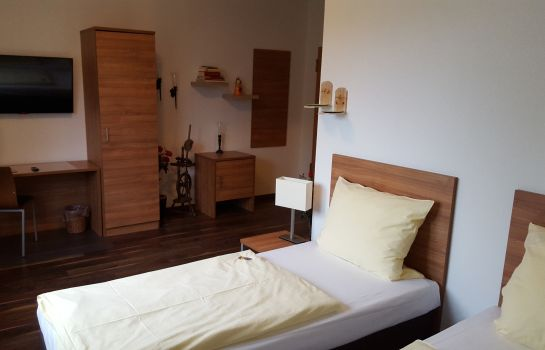 Double room (standard) Rosenhof
