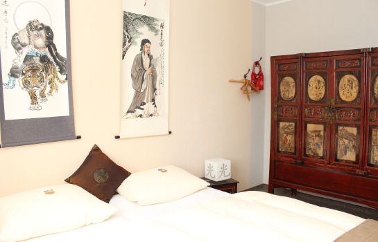 Double room (superior) Rosenhof