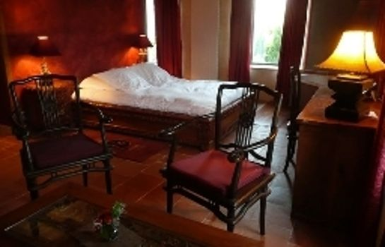 Zimmer The Originals Relais Manoir des Indes (ex Relais du Silence)
