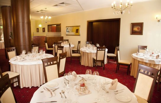 Restaurant Grand Royal Hotel